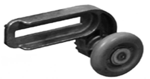 Obere Laufrollenhalterung L Novoferm Sektionaltor Garagentor Ersatzteil 30292L